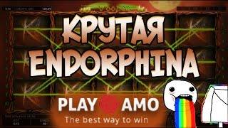 Неожиданно крутые слоты от Endorphina.Казино — стрим #13 Казино Playamo | Lowbro Casino