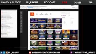 NL_PROFIT играет в TTRCASINO