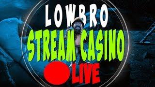 Стрим в онлайн казино ¯_(ツ)_/¯  400$ в Playfortuna
