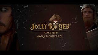 Онлайн казино Jolly Roger: обзор и отзывы.